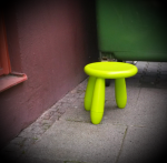 Cool stool